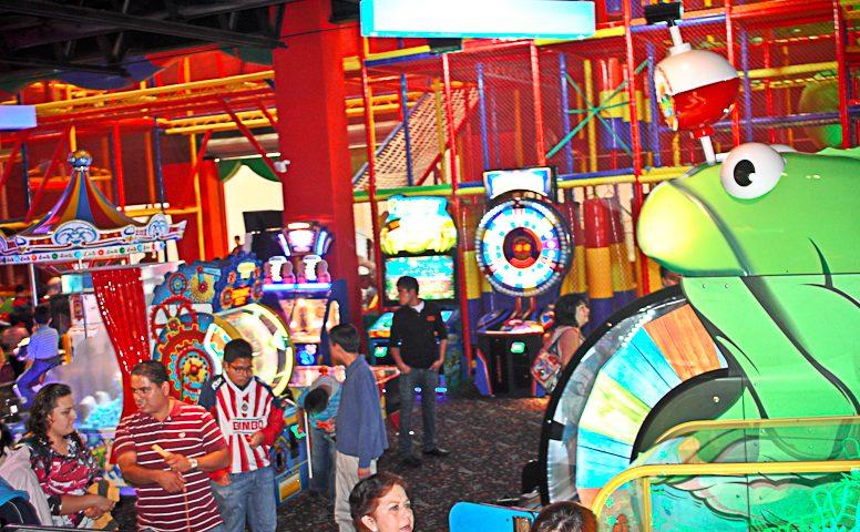 Circus Park Dorado11