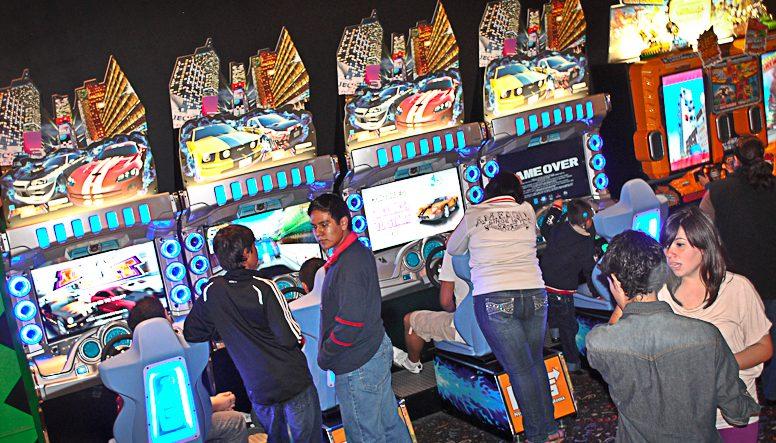 Circus Park Dorado13