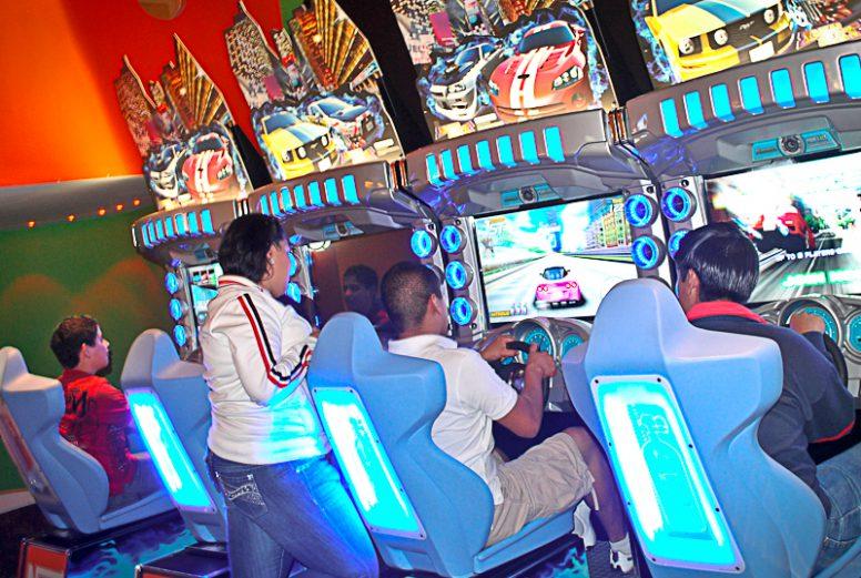 Circus Park Dorado17