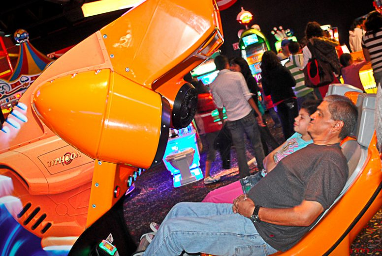 Circus Park Dorado20