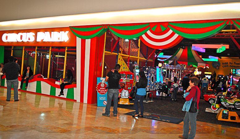 Circus Park Dorado79