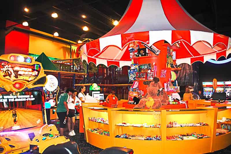 circus park plaza san luis circus park