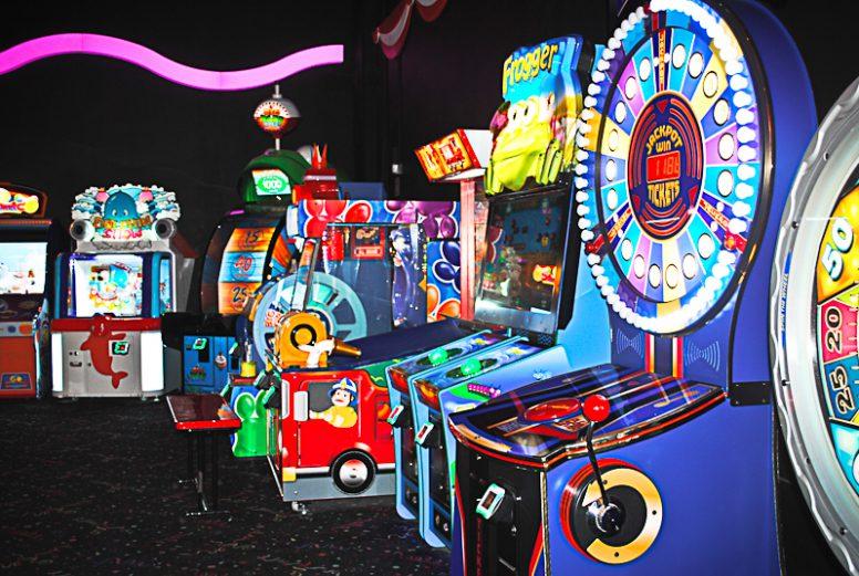 Circus Park Plaza San Luis6