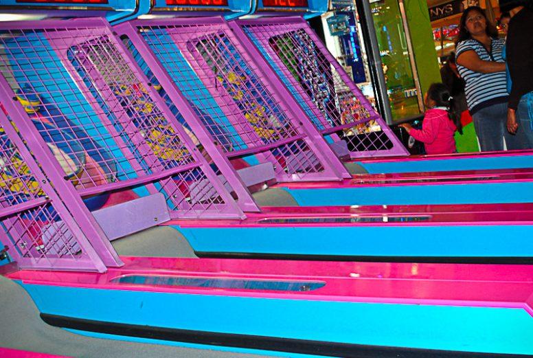 Circus Park Sendero53