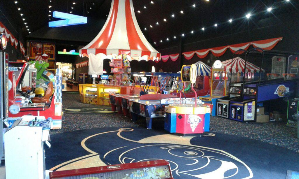 circus park sendero queretaro circus park